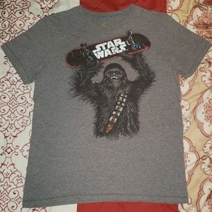 Boys' Star Wars Epic Threads Shirt